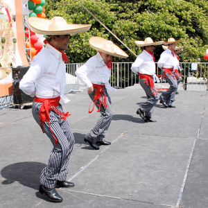 Cinco De Mayo for Kids: Celebrations Around the Bay Area