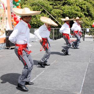 Cinco De Mayo for Kids: Celebrations Around the Bay Area