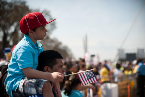 10 Things to Do on Memorial Day with Kids