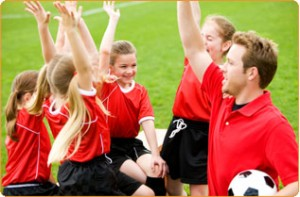 Top 10 Qualities of a Children's Coach or Teacher