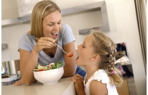 10 Ways to Instill Healthy Eating Habits in Your Child