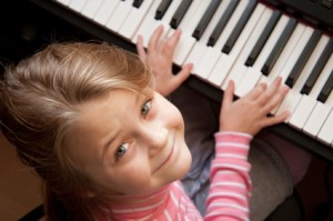 Your Child's First Piano Lesson: Parents Guide