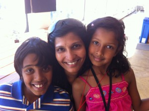 Two and a Half Moms: Shilpa Dalmia
