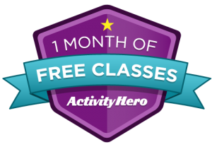 After-school activities: Win 1 month of free classes