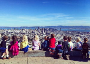 Fun camps & classes for the San Francisco Bay Area for Columbus Day
