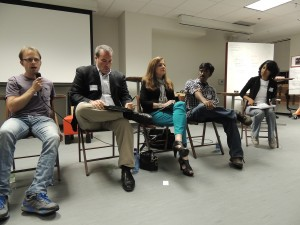 Kid tech / parenting tech meetup recap