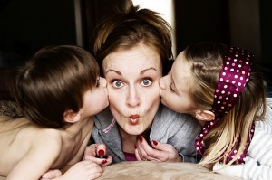 Are You the Next Top Mom Blogger?