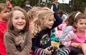 Camp Director Spotlight: Wanderers Camp