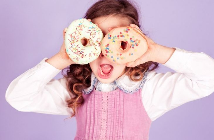 Quick Easy Ways to Limit Kids Sugar Intake