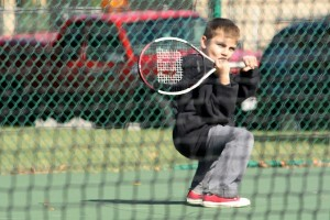 5 Tips for Getting Your Children Excited About Kids Sports