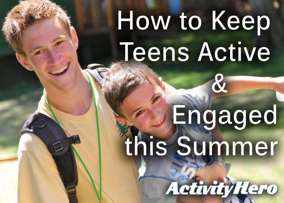 College Teen Leadership 9