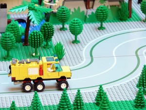 Everything is Awesome: Lego Activities