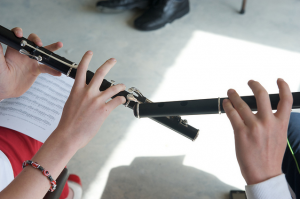 Choosing Musical Instruments for Kids: How Parents Can Help