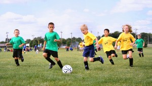 Parents Guide to Kids Soccer Lessons
