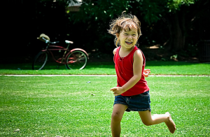 How Getting Active Helps Kids Emotional Health