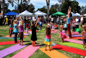 Yoga for Kids: 10 Tips for Flexible Fun
