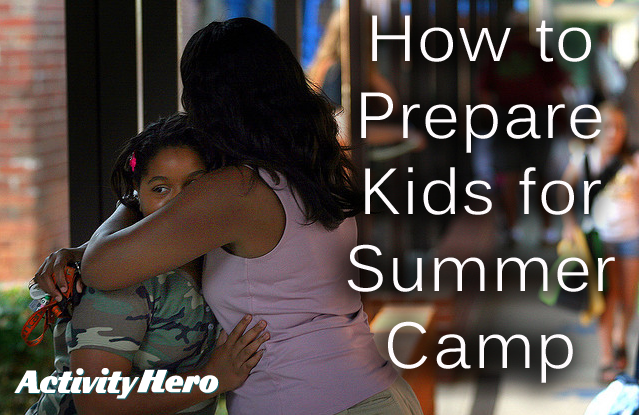 Preparing Kids for Summer Camp: Why Communication is Key