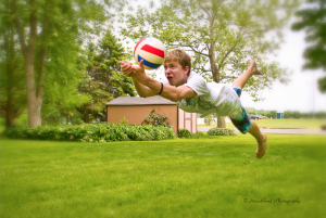 5 Family Activities for Backyard Fun