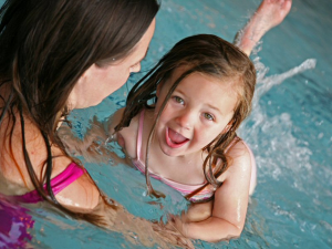 Swim Lessons for Kids: 4 Reasons Every Child Should Learn