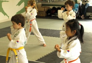 Parents' Guide to Kids Martial Arts and Karate Classes