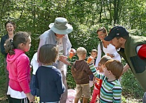Get your Children into Nature and Wildlife Conservation This Summer