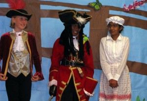 Take the Stage: Kids Drama & Acting Classes