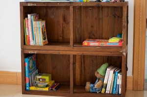 Crafting Upcycled Home Décor with Kids