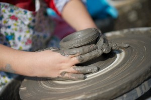 Top Benefits of Taking a Pottery Class for Children