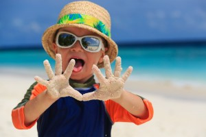 Finding the Perfect Activities for a 5-Year-Old