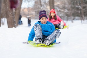 5 Unique Ways to Enjoy a Snow Day and Learn