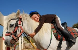 Horseback Riding Programs in The San Francisco Bay Area