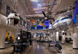 Must-See Museums from the Midwest to the West Coast