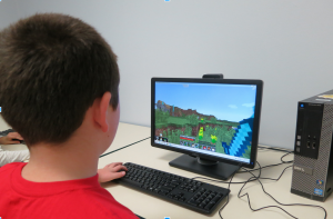 Is Your Kid Addicted to Minecraft? Here's Why You Should Learn to Play Too