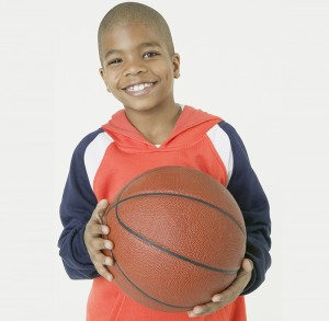 Parenting Tips to See if Basketball is for Your Child