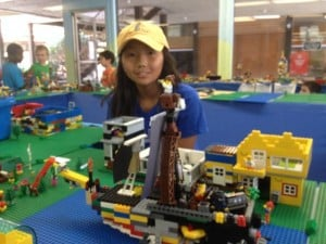 Kidizens Summer Camps: Leveraging the Love of LEGOs to Learn Civic Responsibility and Leadership