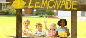 Summer Business Ideas for Kids