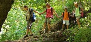 10 Fun Family Camping Activities