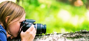 How to Find the Perfect Photography Class for Kids