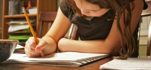 How to Inspire a Love of Creative Writing in Your Child
