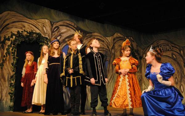 family-theater-programs