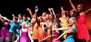 """Looking for an """"Act-ive"""" Activity for the Whole Family? The Stage Is Calling!"""
