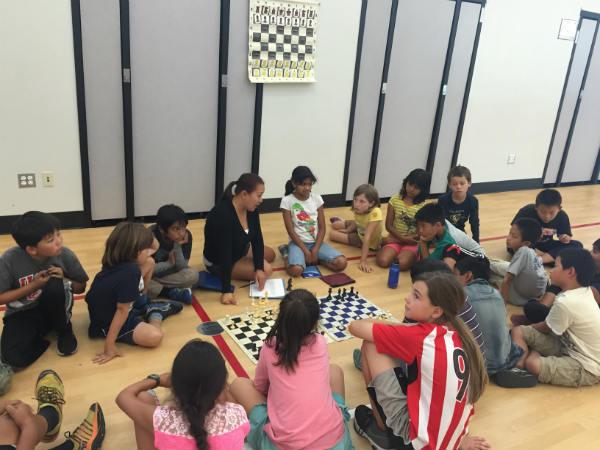 Photo Credit: The Chess Club - San Jose, CA