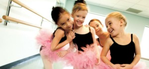 The Dance Class Dilemma: Should I Drop My Kid Off … or Stay and Watch?