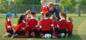 What Your Child's Soccer Coach Wishes You Knew