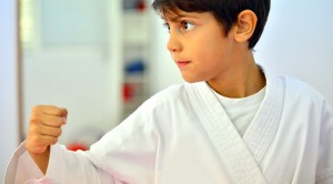 How Martial Arts Training Breaks the Cycle of Bullying