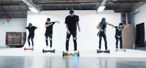 Video Roundup: Dance Is for Boys, Too