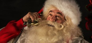 Santa Magic … Without the Trip to the Mall!
