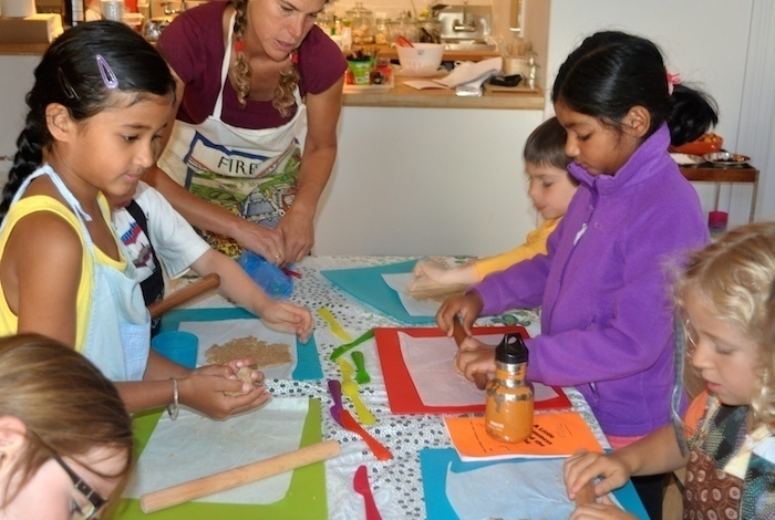 Cooking classes & camps
