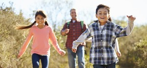 7 Secrets to Happy Hiking with Kids