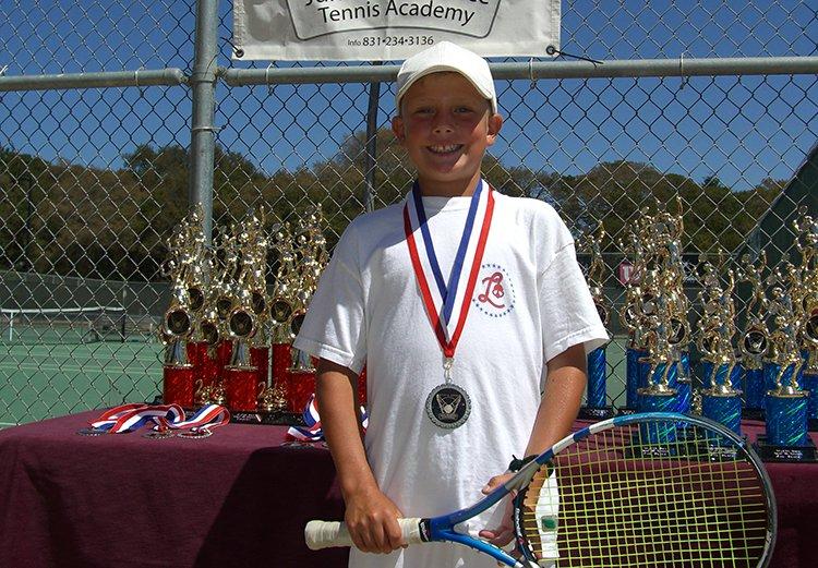 First_tournament
